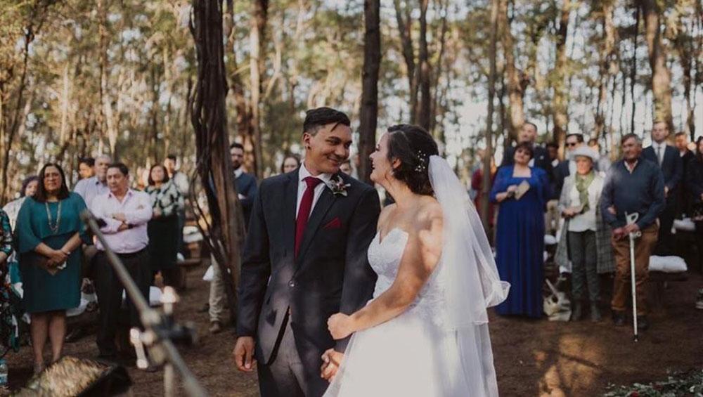 Oude Hout Mountain Lodge - Wedding Venues Pretoria