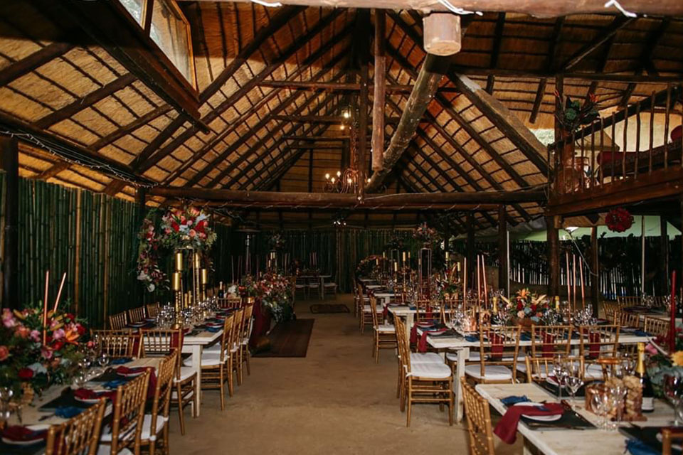 Penwarn Farm Lodge - Wedding Venues Drakensberg