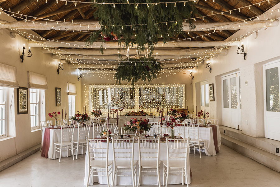 Rickety Bridge Winery - Wedding Venues Franschhoek