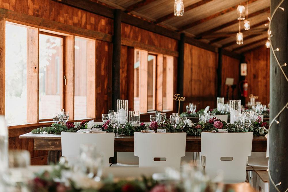 Rosemary Hill - Wedding Venues Pretoria