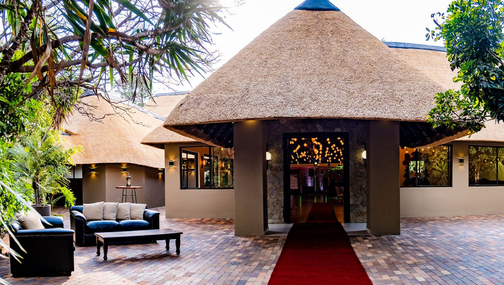 Usambara - Wedding Venues Johannesburg