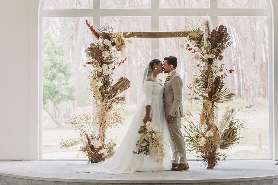 Winery Road Forest - Wedding Venues Stellenbosch