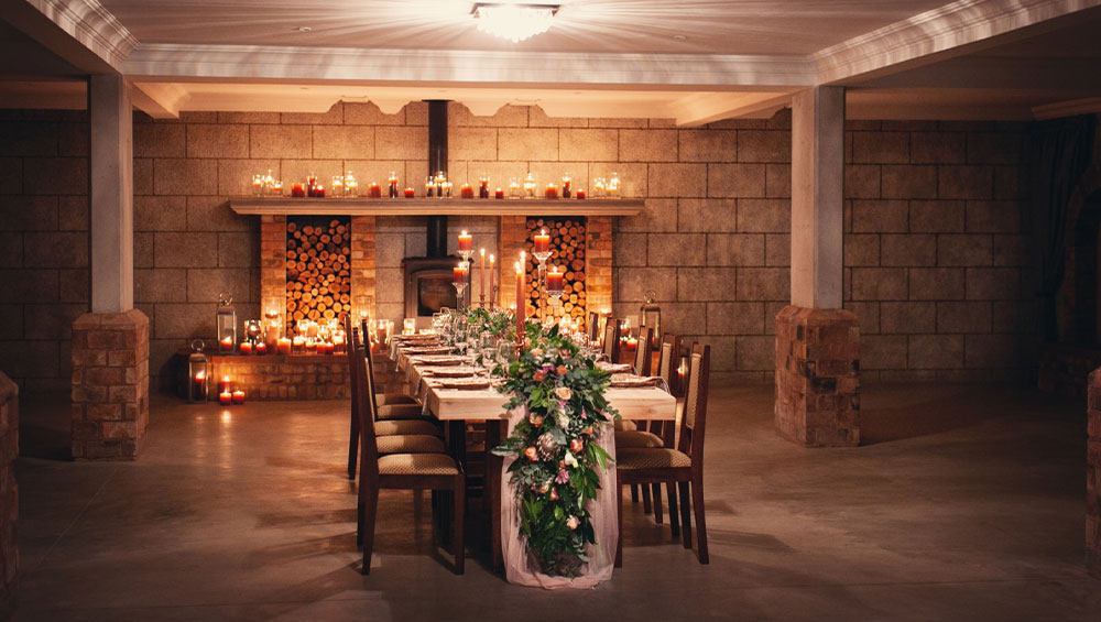 Abrialii Venue - Wedding Venues Pretoria