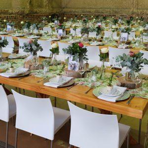 Boutique Wedding Venue | d'Olyfboom | Pink Book Weddings