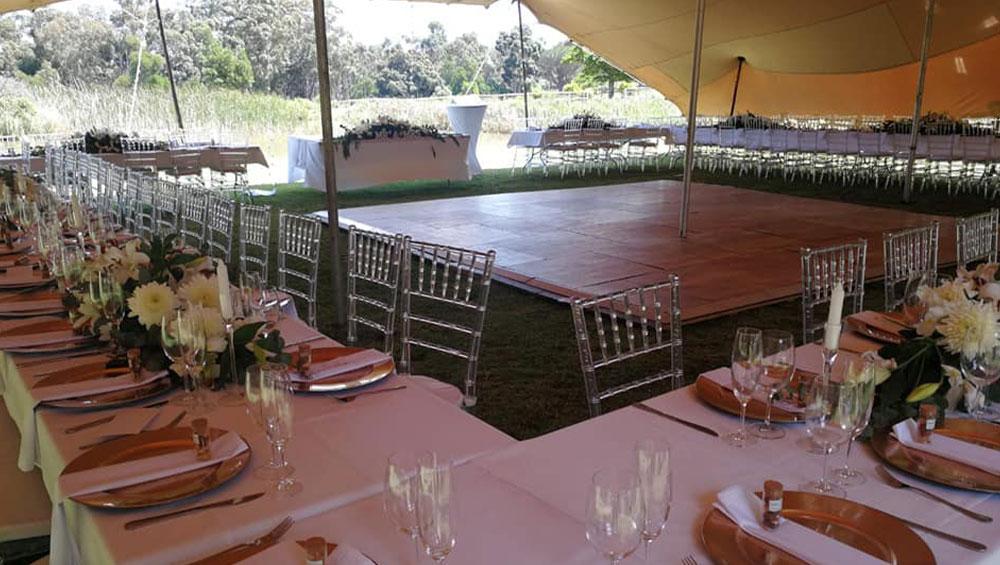 Goedeverwachting Estate - Wedding Venues Somerset West