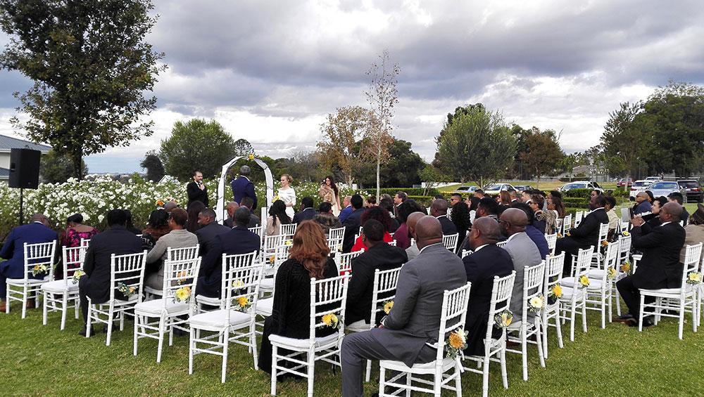 The Inanda Club - Wedding Venues Sandton