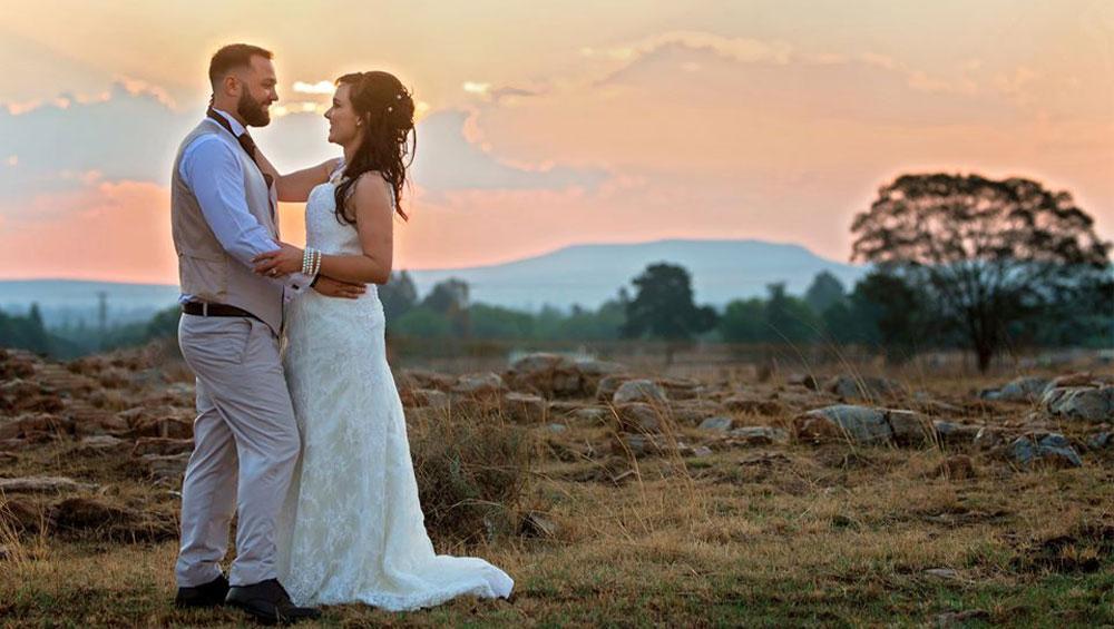 La B'Elle Vita - Wedding Venues Johannesburg