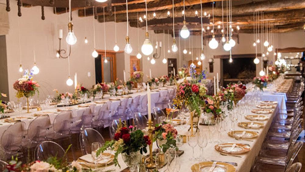 Langkloof Roses - Wedding Venues Wellington