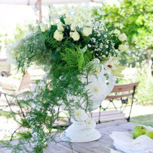 Wedding Venues Durbanville Wine Farms | Loch Lynne Wine Estate