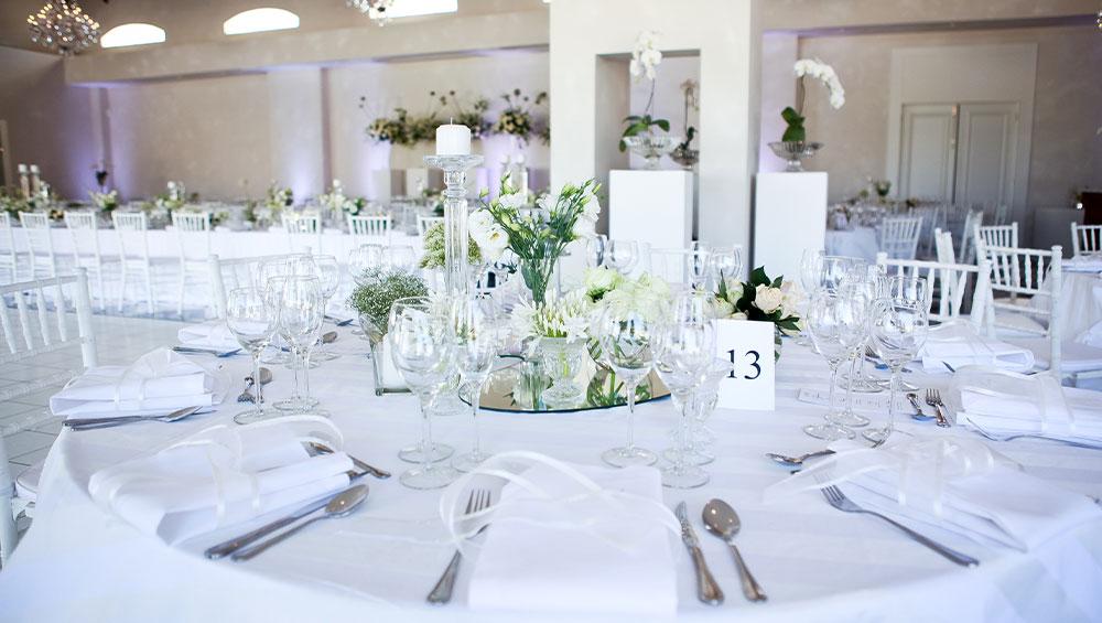 Loch Lynne Wine Estate - Wedding Venues Durbanville