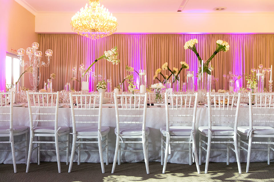 The Polo Room - Wedding Venues Johannesburg