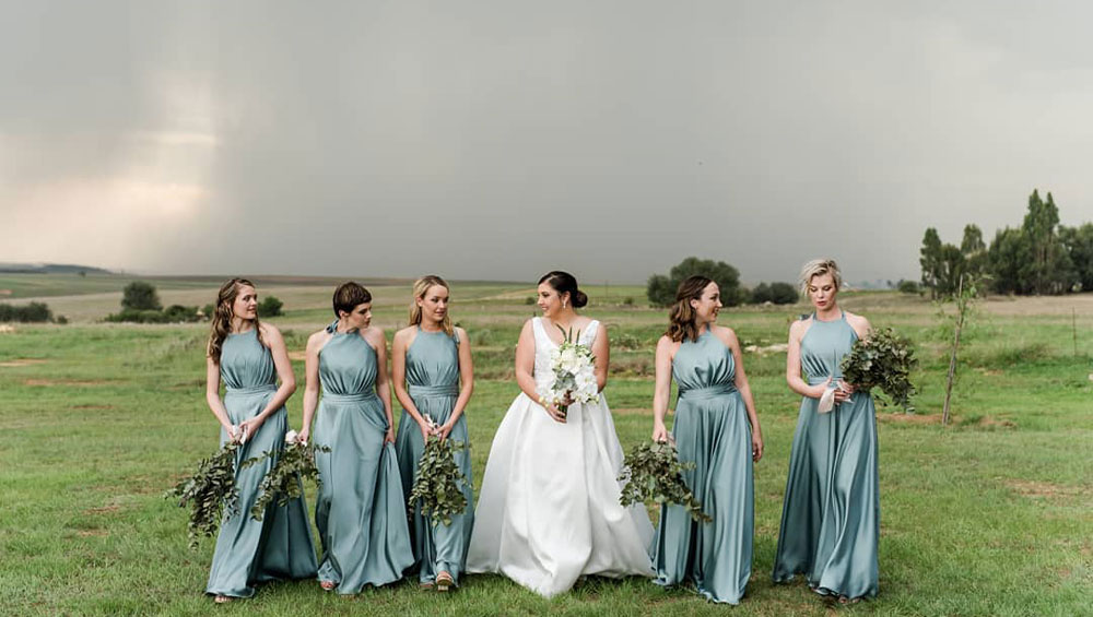 Smitsfield Farm Venue - Wedding Venues Mpumalanga