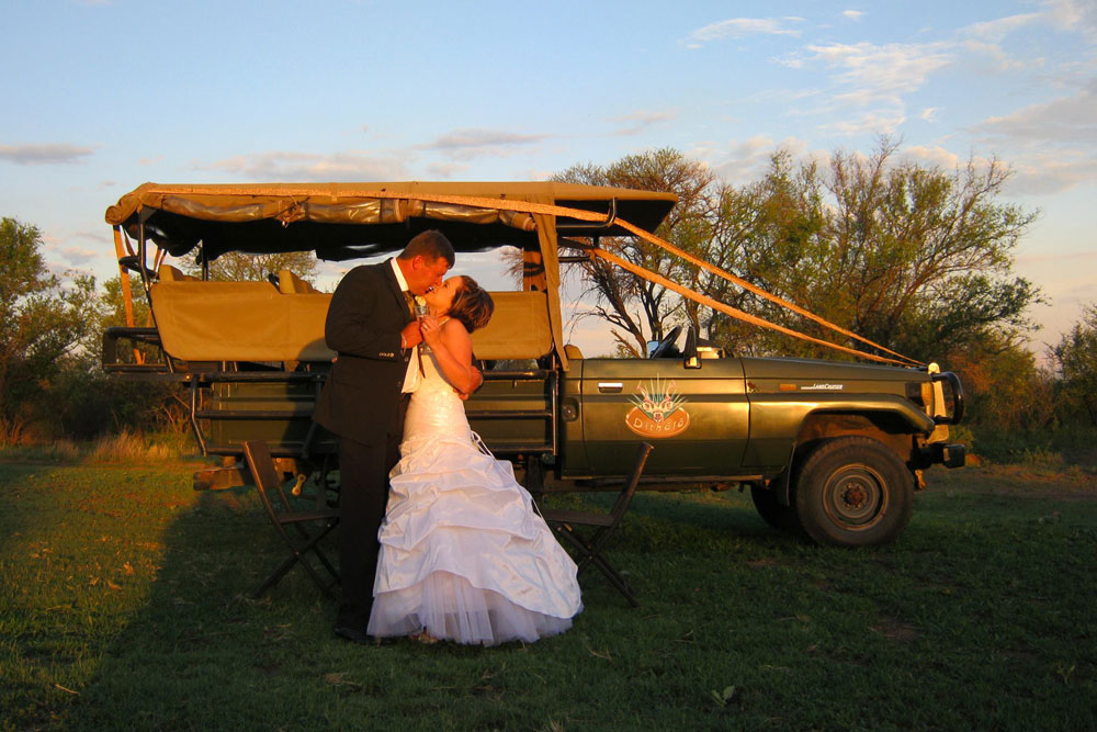 Orion - Dithõlõ Game Lodge - Wedding Venues Limpopo