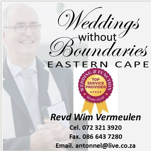 Weddings Without Boundaries