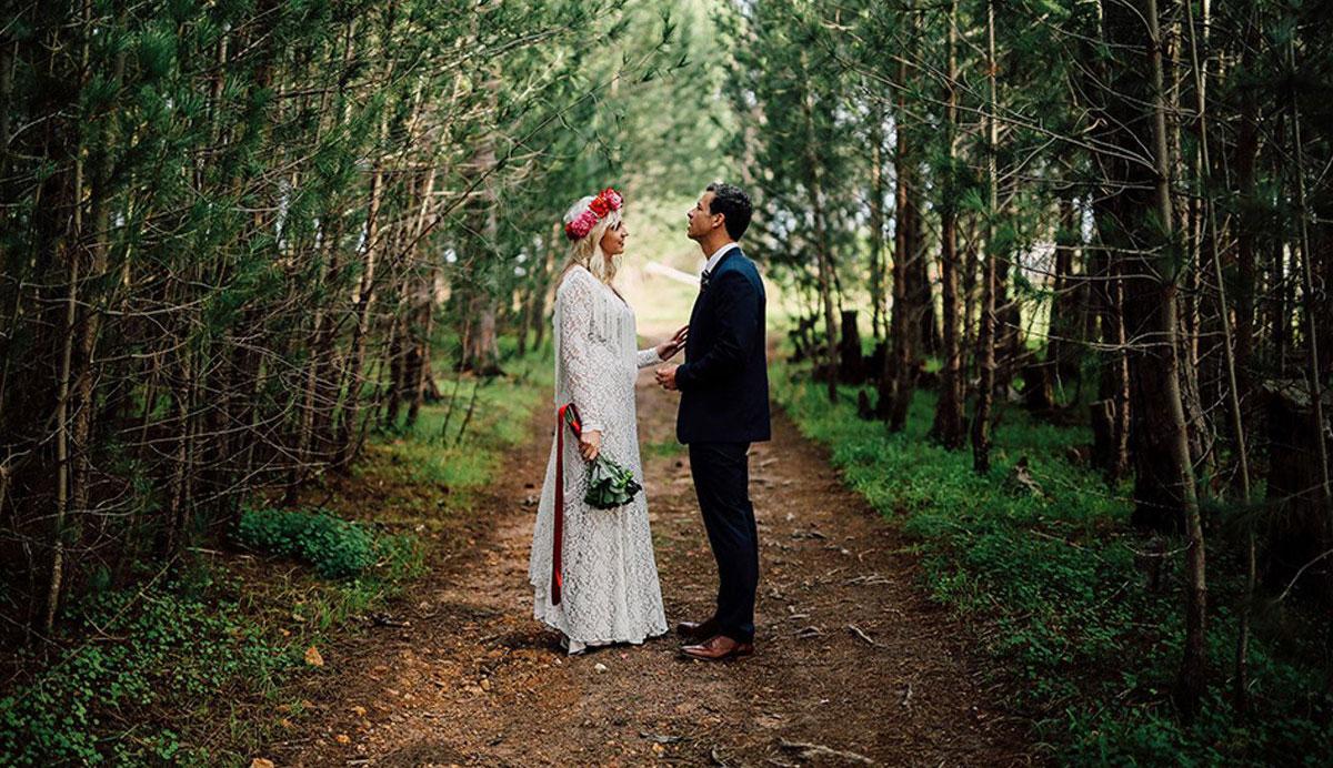 Best Forest Wedding venue