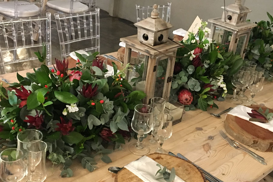 Yolandaz Decor & Events - Decor & Hiring Pretoria