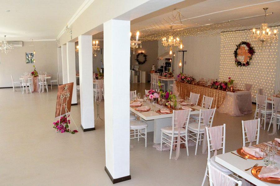 Zonnevanger - Wedding Venues Paarl