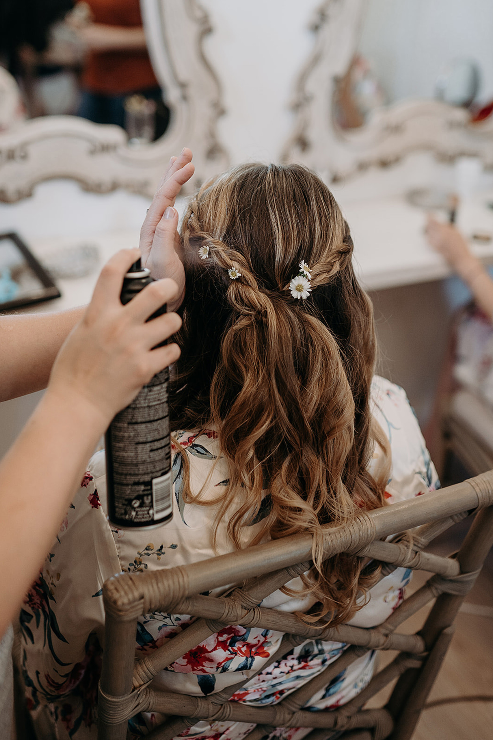 Belle's and Braid's Hair and Makeup Specialists