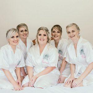 wedding hair and makeup kzn-7