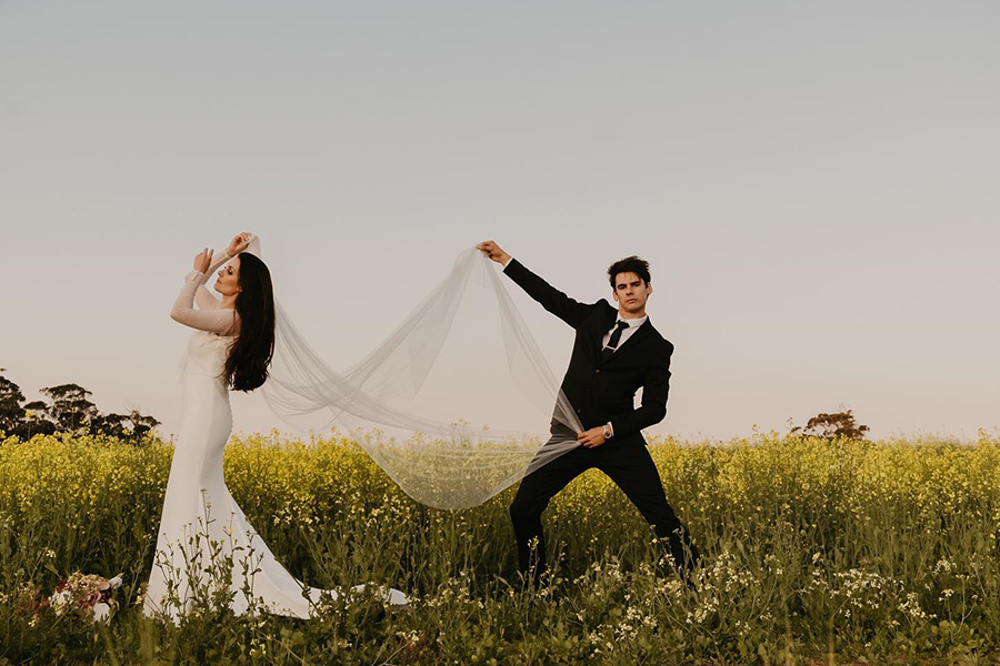 Just Celebrate Wedding and Event Planning