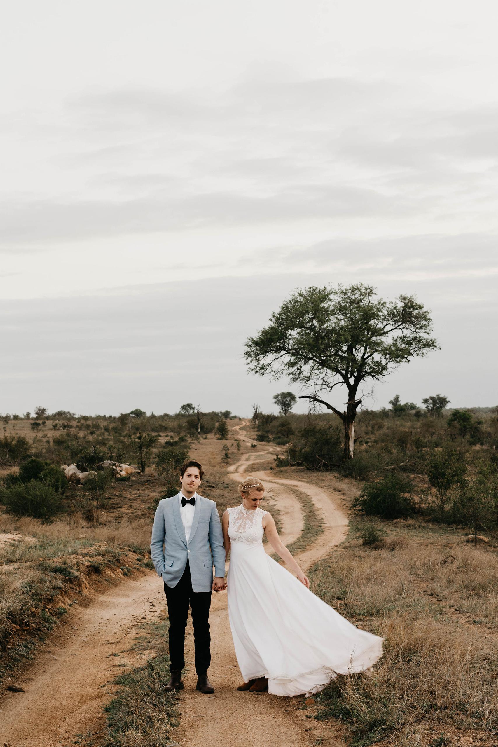Runaway Romance - Wedding Planners Johannesburg