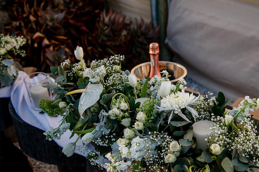 Die Blommekind - Flowers Lambert's Bay