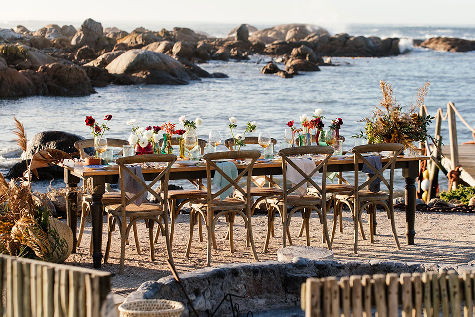 Sea Shack - Wedding Venues West Coast