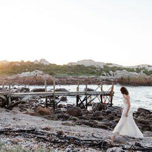 West Coast Beach Wedding 19