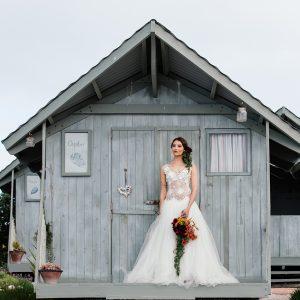 West Coast Beach Wedding 18