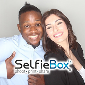 SelfieBox – GIF, Video and Photo booths