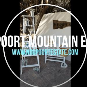 Noupoort Mountain Estate