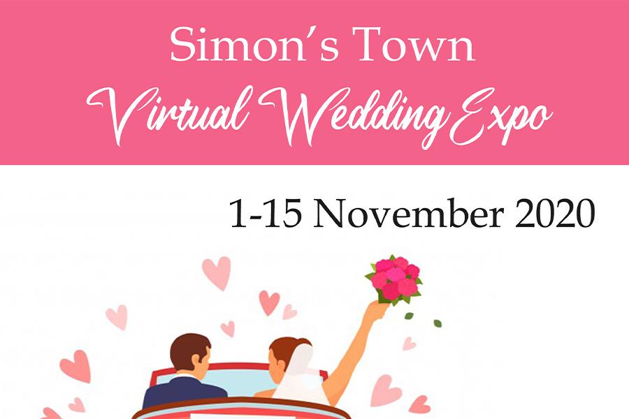Simon's Town Virtual Wedding Expo - Wedding Expos & Fairs Western Cape