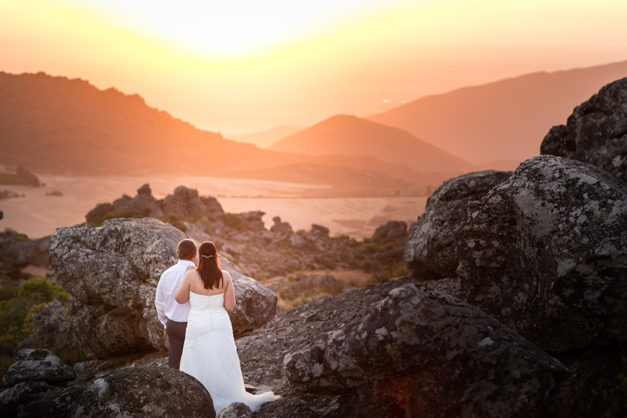 Noupoort Mountain Estate - Wedding Venues Piketberg