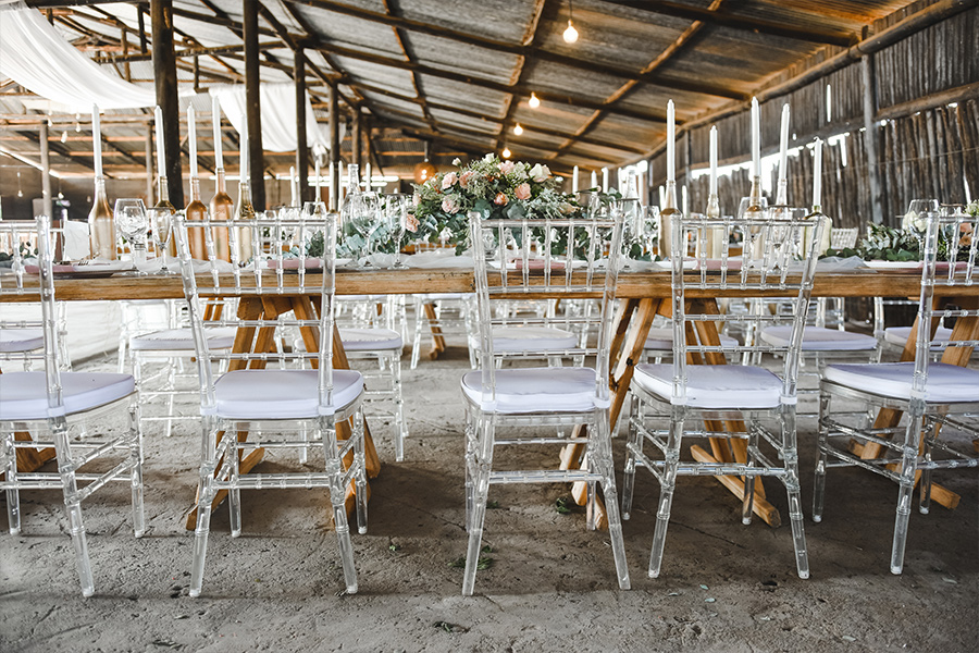 Die Plaasskuur - Wedding Venues North Coast