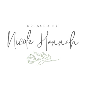 Dressed by Nicole Hannah