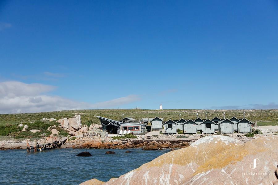 sea shack wedding venue