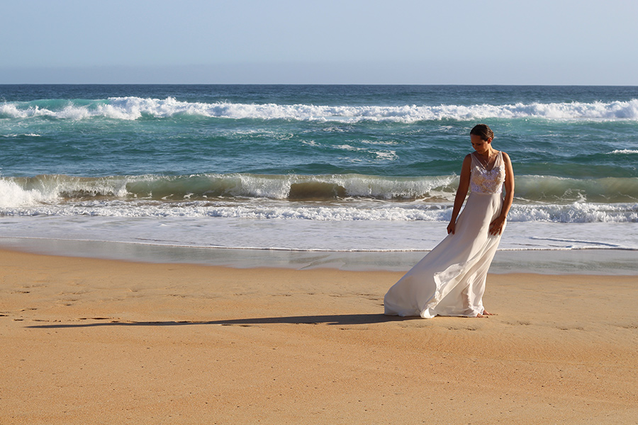 Dressed by Nicole Hannah - Wedding Dresses Cape Town