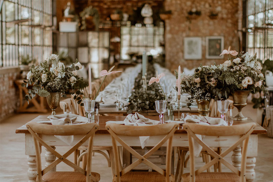 MODE Weddings & Events - Wedding Planners Pretoria