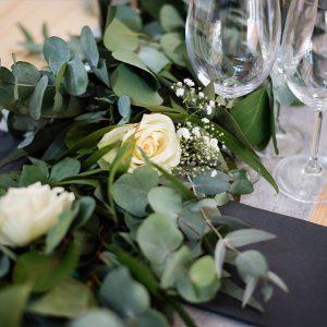 Designer Wedding Flowers