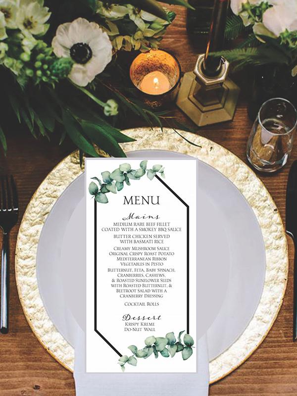 Handmade by Janine - Invitations & Stationery Durban