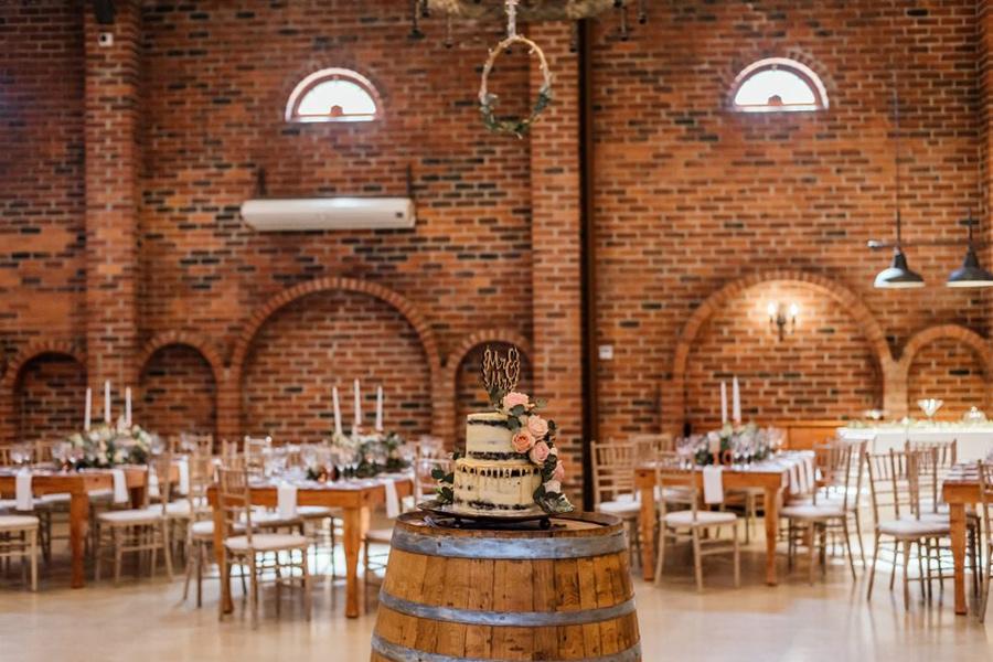 Het Vlock Casteel - Wedding Venues Riebeek Kasteel