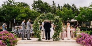 Laurent Wedding Venue
