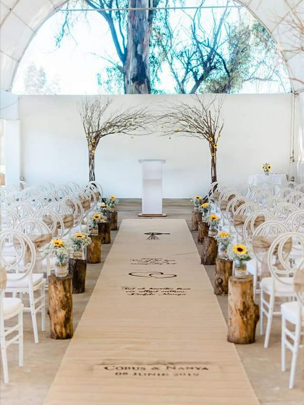 Renovatio River Estate - Wedding Venues Vanderbijlpark