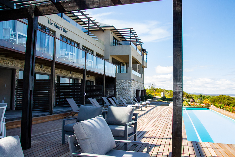 The Shark Bay Boutique Hotel and Spa