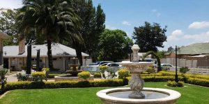 Vintage Gardens Boutique Weddings