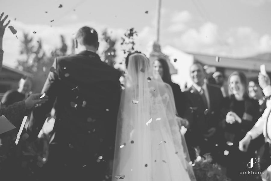 Adorable Wedding