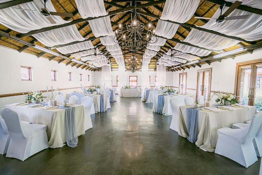 The Venue on 4 - Wedding Venues Pretoria