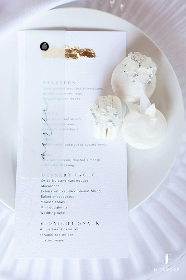 White Wedding Pink Book Shoot 4