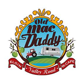 Old Mac Daddy