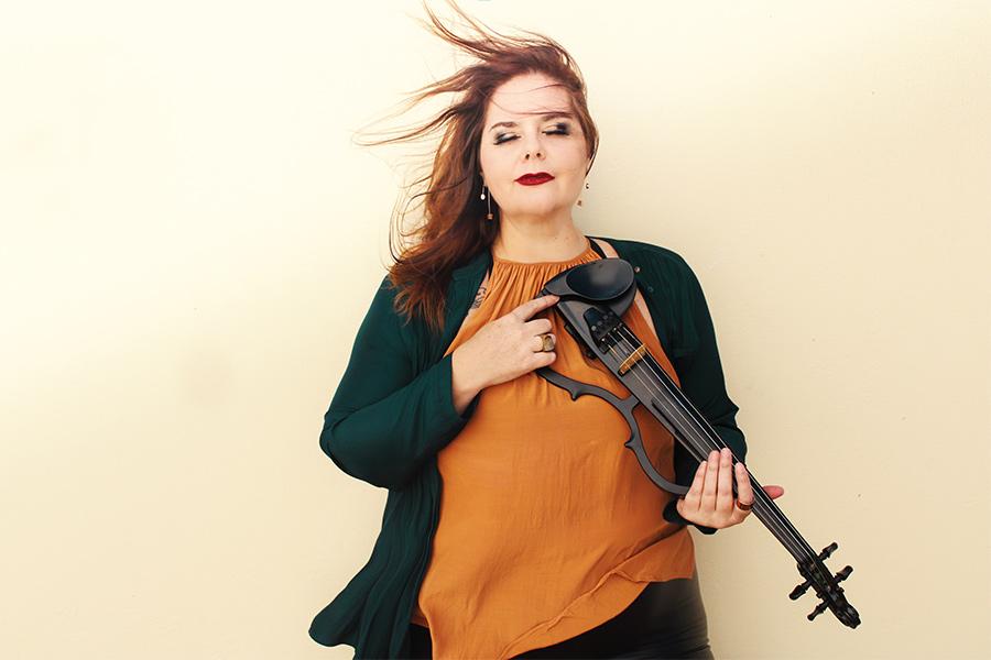 Larah Eksteen - Entertainment Cape Town